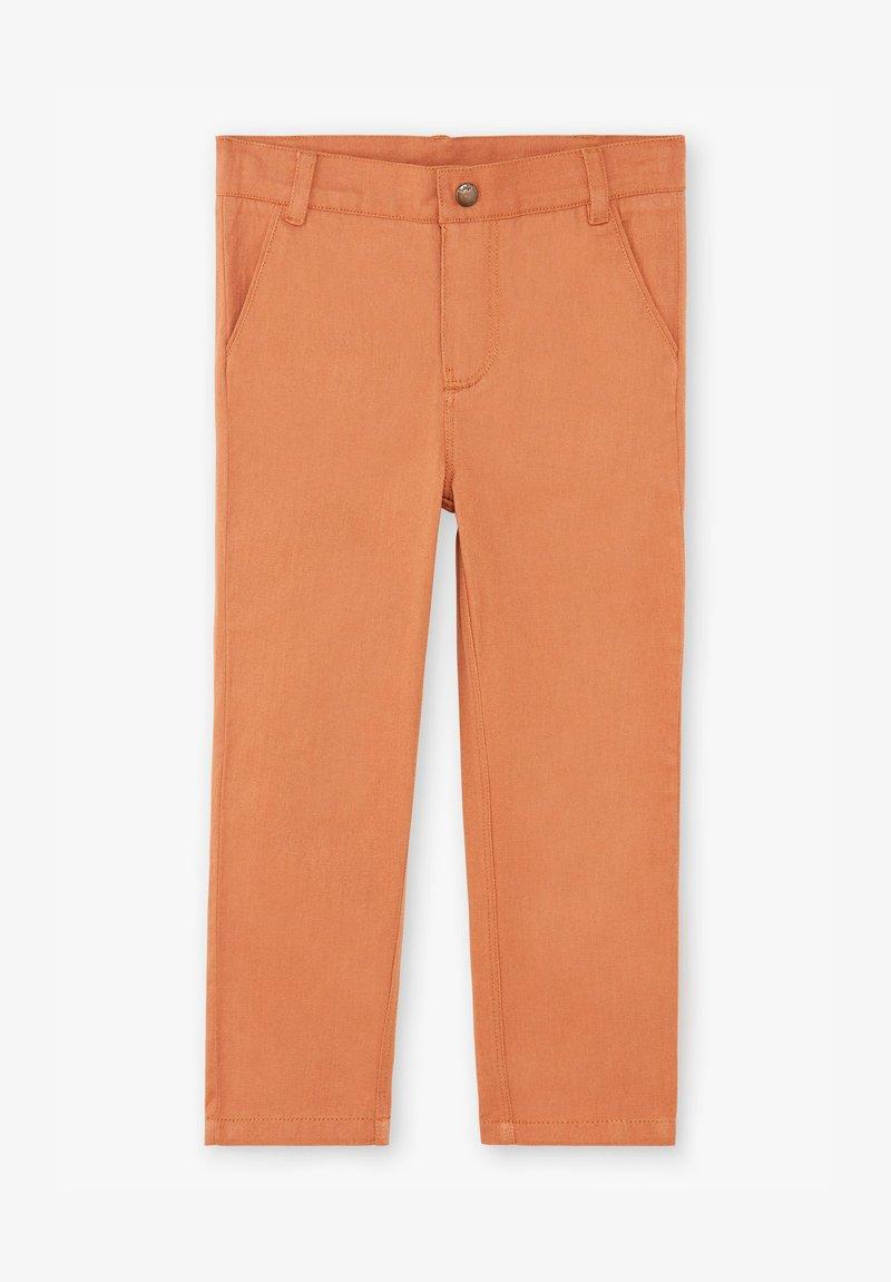 Natalys - Trousers - brown