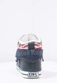 British Knights - ROCO - Sneakers high - navy - 3