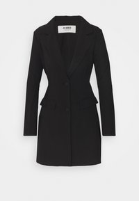 4th & Reckless - HURLEY BLAZER DRESS - Cocktail dress / Party dress - black - 0