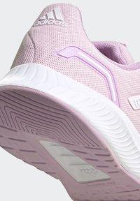 adidas Performance - RUN  2.0 CLASSIC RUNNING - Stabilty running shoes - pink - 11