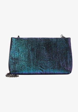 Clutch - flieder multicolor