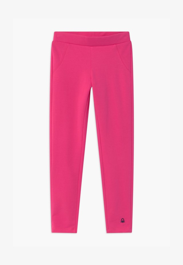 BASIC GIRL - Jogginghose - pink