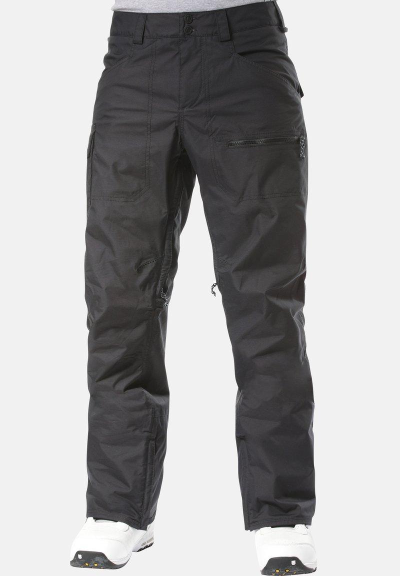 Burton - Snow pants - black