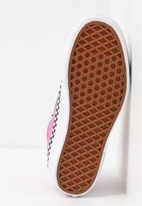 Vans - SK8 PLATFORM  - Sneakers hoog - chili pepper/fuchsia pink - 6