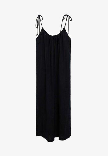 Denní šaty - zwart