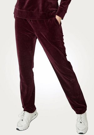 Trousers - beere