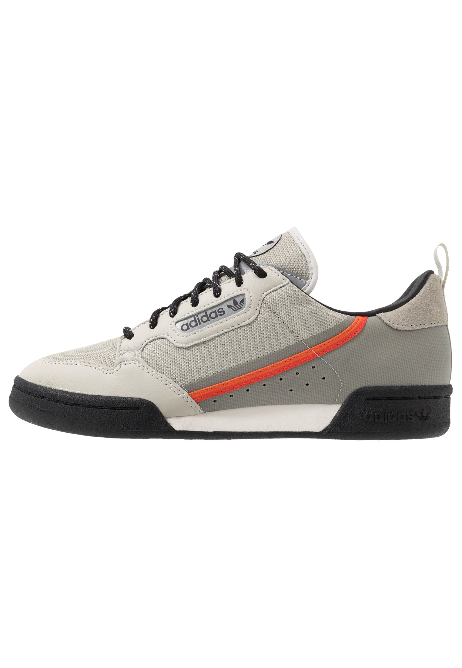 CONTINENTAL 80 - Sneakers laag - sesame/orange/raw white