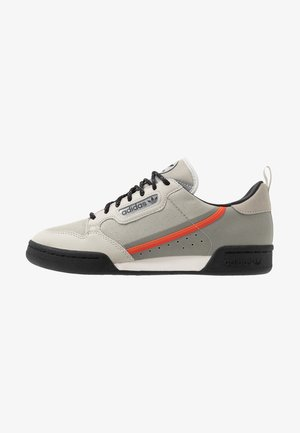 CONTINENTAL 80 - Sneakers - sesame/orange/raw white