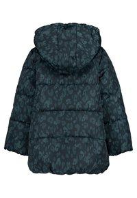 Noppies - Winter jacket - dark sapphire - 1