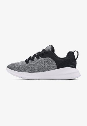 ESSENTIAL - Neutrální běžecké boty - black
