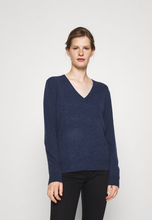 Maglione - boathouse navy heather