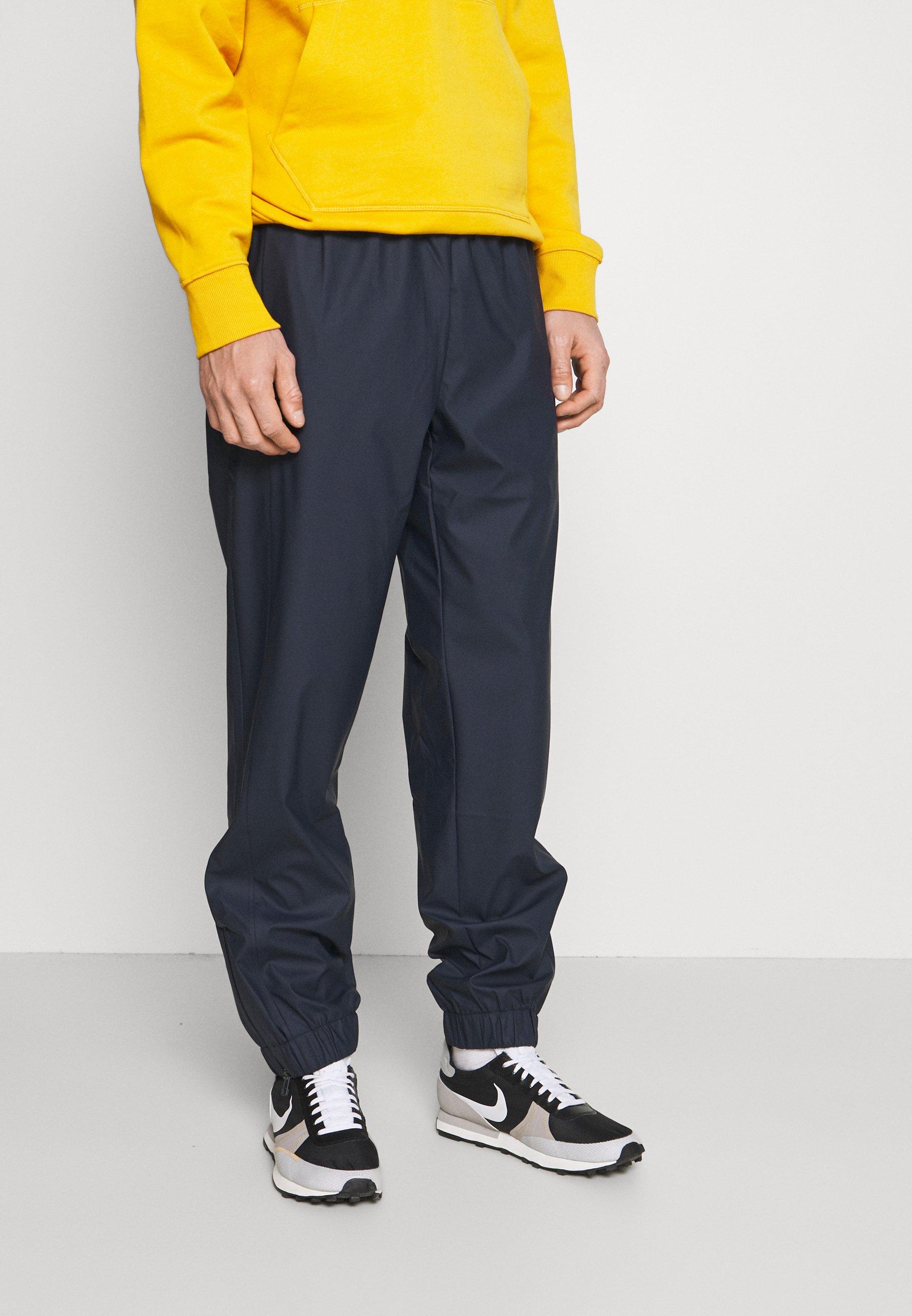 Homme PANTS - Pantalon classique