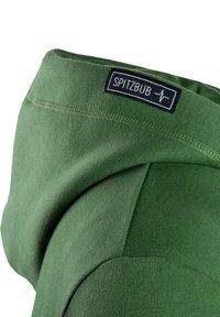 Spitzbub - NORMAN - Zip-up sweatshirt - green - 4