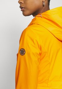 Ragwear - MARGE - Summer jacket - yellow - 4