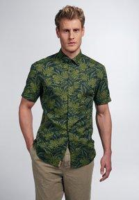 Eterna - Overhemd - grün - 0