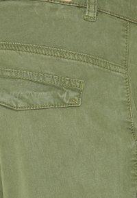 More & More - Chinos - smaragd - 2