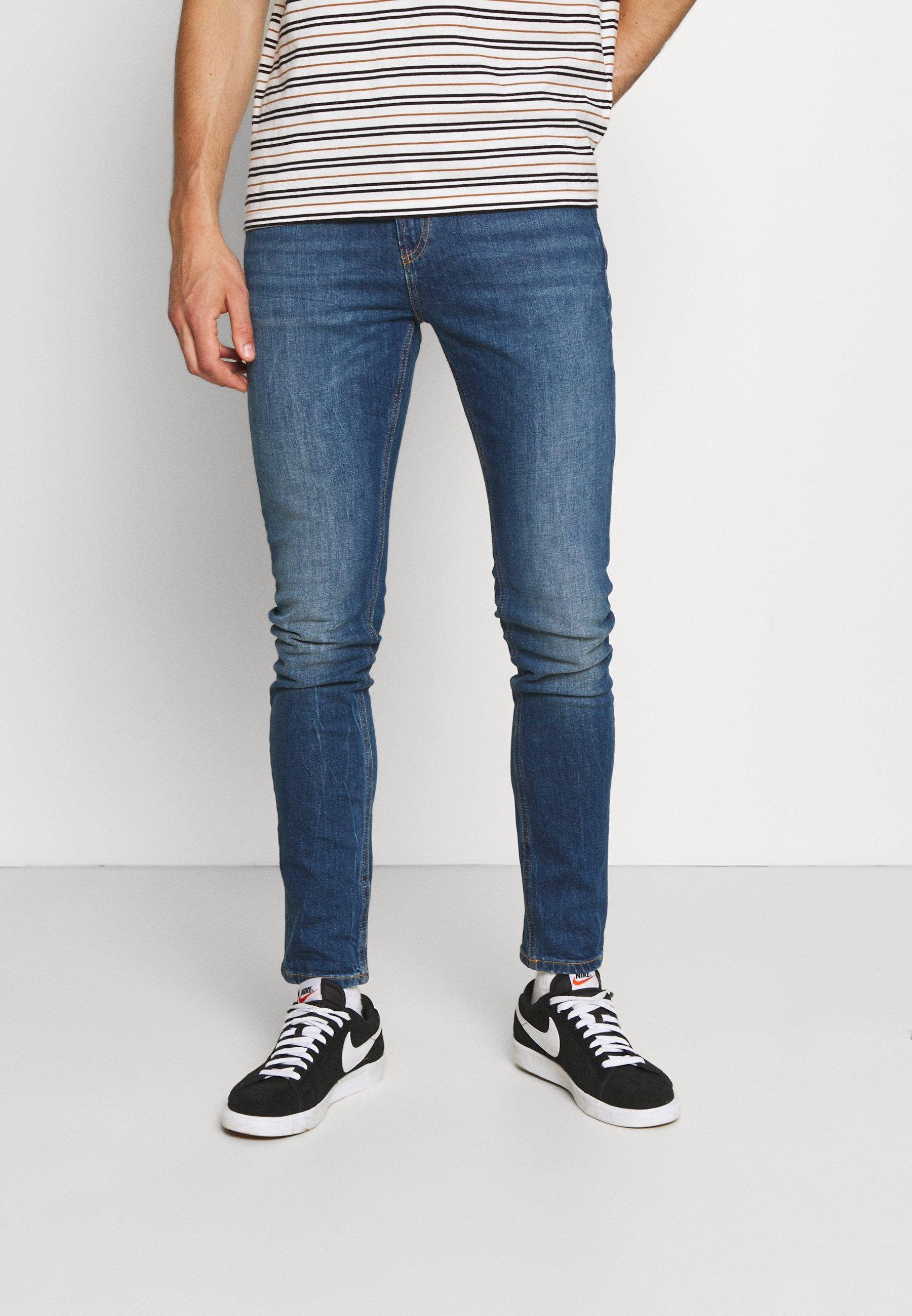 Herren SKIM - Jeans Skinny Fit
