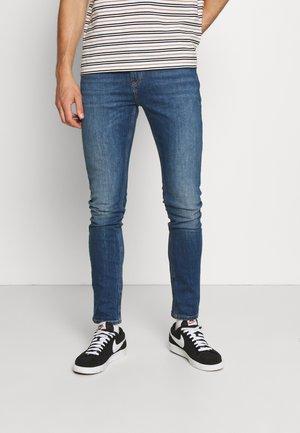 SKIM - Jeans Skinny Fit - deep blue