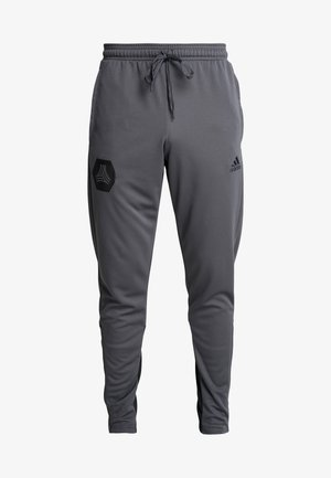 TANGO FOOTBALL PANTS - Tracksuit bottoms - grey