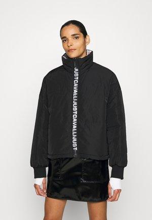 SPORTSJACKET - Winter jacket - black