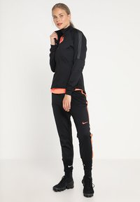 Nike Performance - DRY ACADEMY 18 - Training jacket - black/anthracite/white - 1