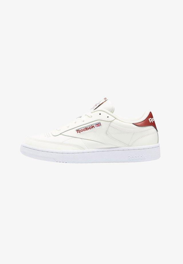 CLUB C 85 - Sneakers basse - white