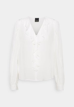 ASTROMETRIA BLUSA - Blouse - off white
