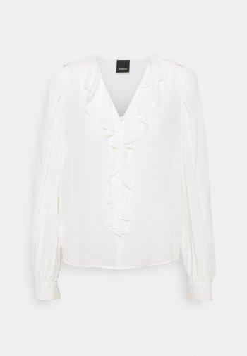 ASTROMETRIA BLUSA - Blouse - off white