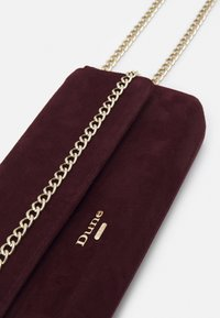 Dune London - BELONG - Across body bag - berry - 3