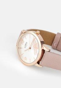 Limit - Watch - dusty pink - 4