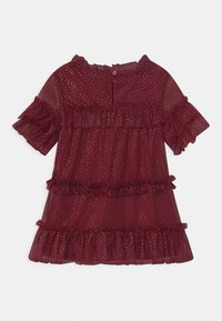 Name it - NKFRITTY - Cocktail dress / Party dress - cabernet - 1