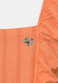 TINYCOTTONS - TINY FLOWERS - Day dress - coral - 2