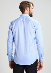 Selected Homme - SLHSLIMNEW MARK - Formální košile - light blue - 2