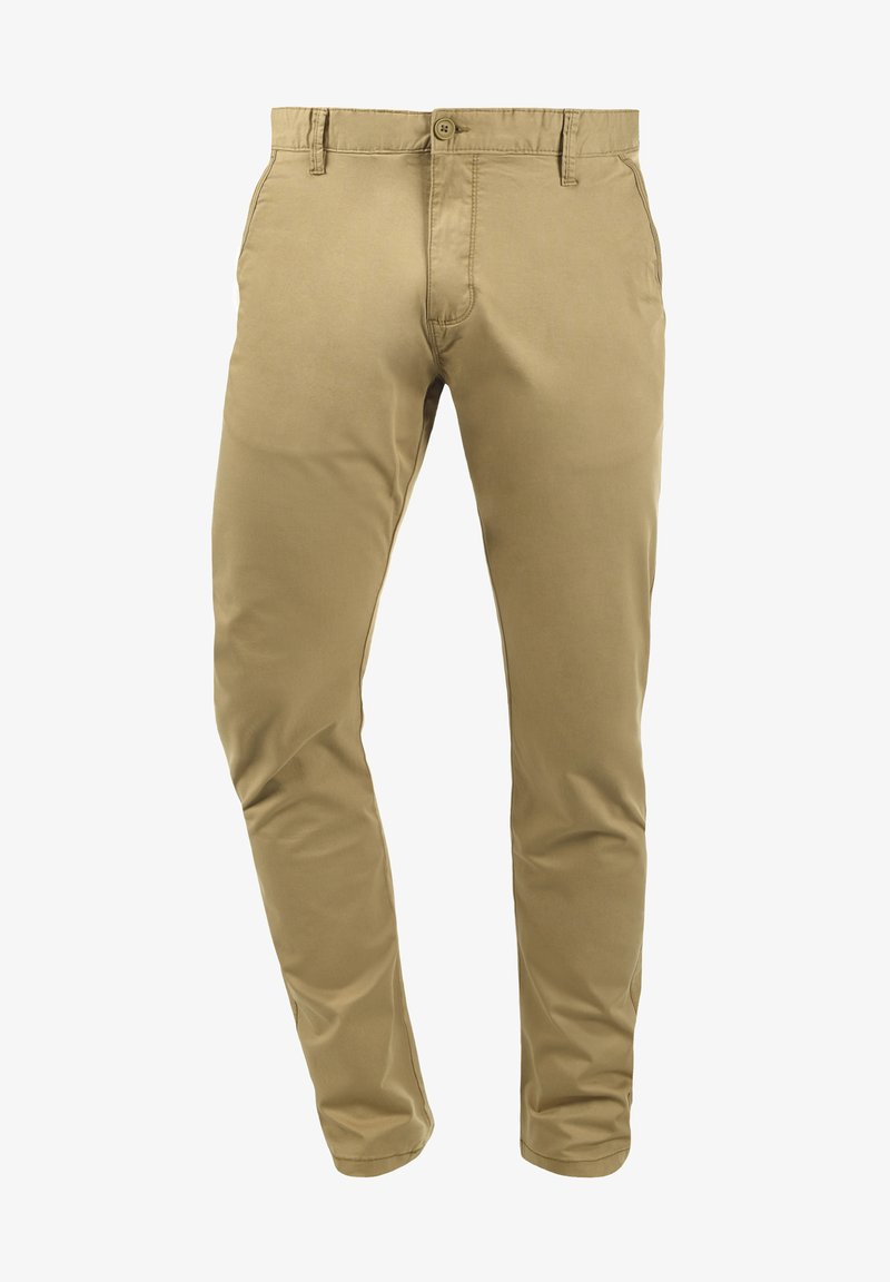 INDICODE JEANS Chino - amber/beige IMh4v9