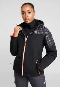 Dare 2B - PURVIEW JACKET - Ski jas - black - 0