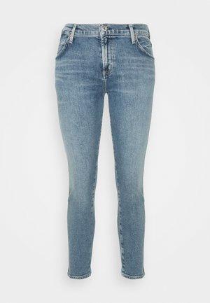 ELSA - Slim fit jeans - starry night indigo