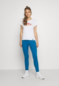 La Sportiva - BRIND PANT - Pantalon classique - neptune - 1
