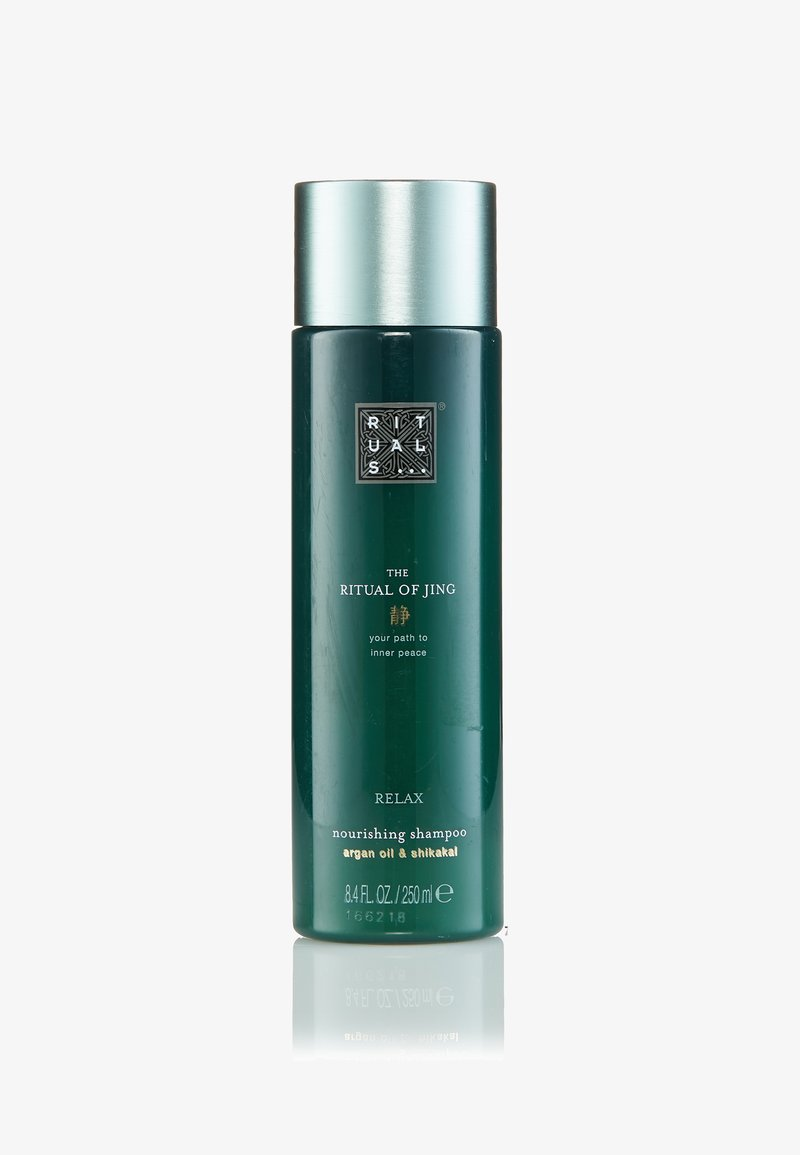 Rituals - THE RITUAL OF JING DESTRESS CALMING SHAMPOO - Shampoo - -