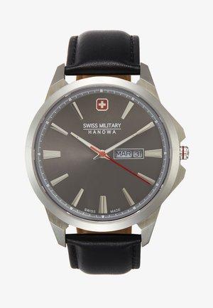 DAY DATE CLASSIC - Watch - lightgrey/black