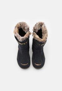 Primigi - Zimní obuv - notte/blu scuro - 3