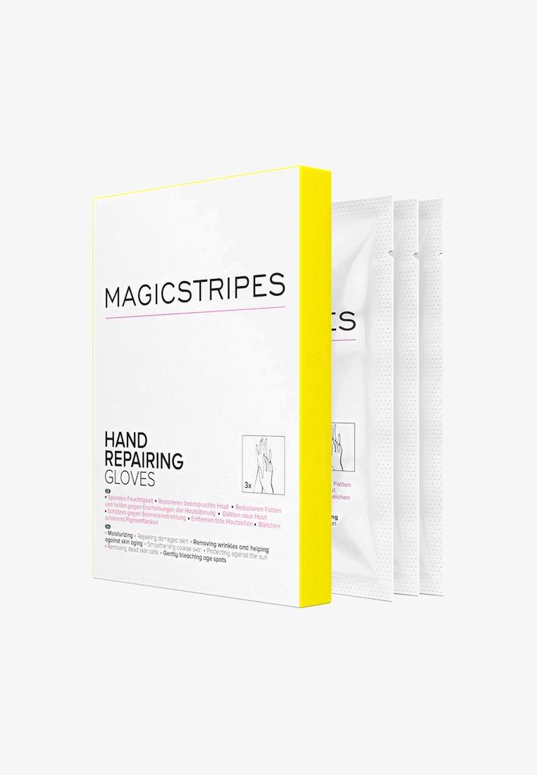 Magicstripes - HAND REPAIRING GLOVES BOX 3 PAIRS - Handmaske - neutral