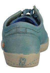 Softinos - Sneakersy niskie - diesel - 2