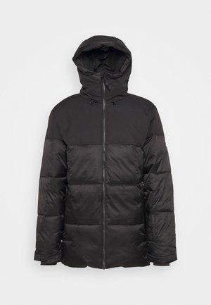 HORIZON JACKET - Snowboard jacket - black out