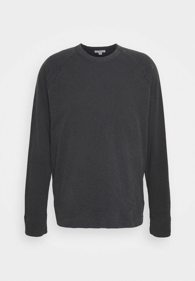 VINTAGE RAGLAN - Sweater - asphalt
