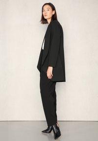jeeij - Summer jacket - black - 6