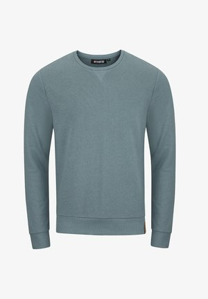 RIVPHILLIP - Sweatshirt - middle blue-design01 (19301)