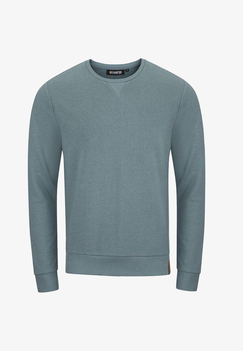 Riverso - RIVPHILLIP - Sweatshirt - middle blue-design01 (19301)