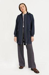 Finn Flare - Waterproof jacket - dark blue - 1