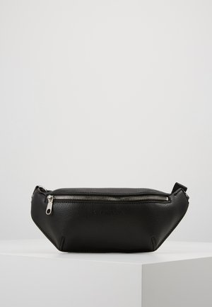 CKJ ULTRA LIGHT STREETPACK - Bum bag - black