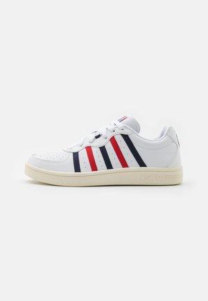 WESTCOURT - Sneakers - white/corporate/antique white